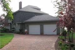 seamless-addition-2-car-garage-doors-shut
