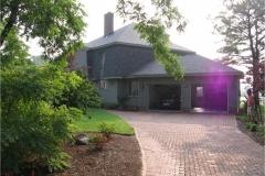 seamless-addition-2-car-garage-driveway-view