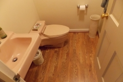 Powder Room- Before