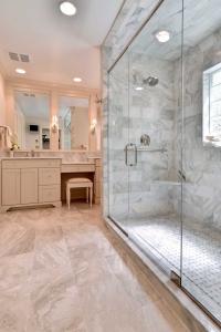 Master Bathroom Repair/Remodel in Newport News