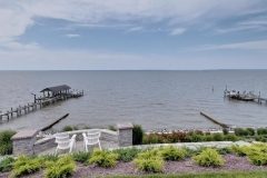 New Riverfront Home on the James River