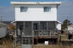Buckroe Cottage before