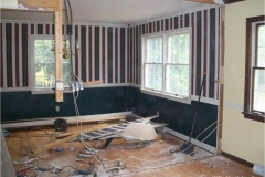 current-kitchen-dining-room-makeover-demo-day-1