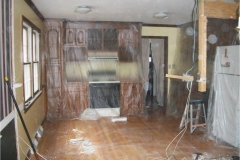 current-kitchen-dining-room-makeover-demo-day-3