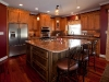 Dream Kitchen with a Grand Island