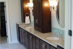 master-bathroom-closet-and-exercise-room-remodel-double-vanity-oval-mirrors-after
