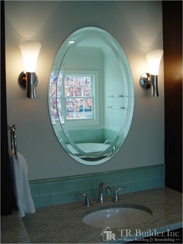 Bathrooms T R Builder Inc