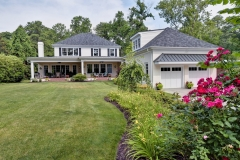 Custom Home in Newport News