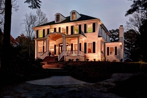 New Custom Home in Newport News