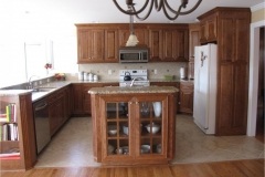 kitchen-remodel- addition, open, airy