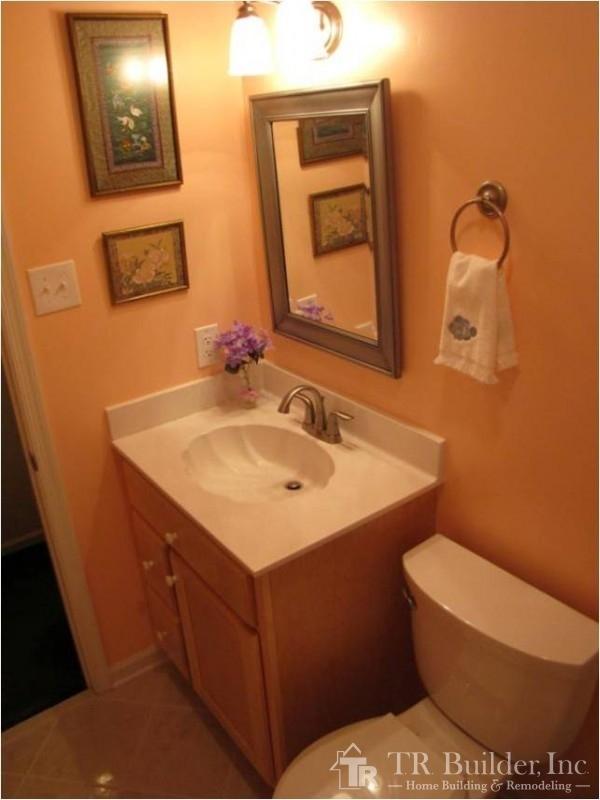 bathroom remodeling newport news va small bathroom remodel t r builder inc